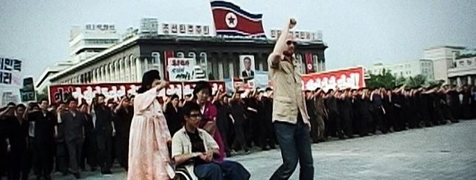 simon jul i nordkorea