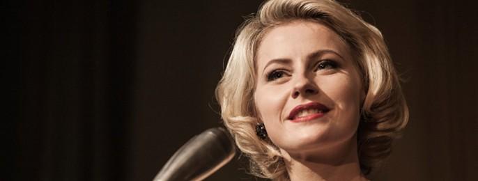 svenske sangerinder
