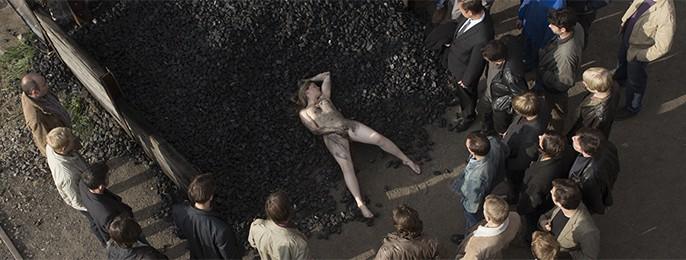 Triers nymfoman kommer ikke på Blu-ray - Filmmagasinet Ekko