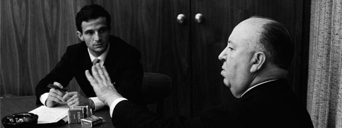 8967a0a4 Dokumentaren Hitchcock/Truffaut fortæller historien om François Truffauts  (tv.) banebrydende interview med Alfred Hitchcock (th.) i 1962, som ikke  bare var ...