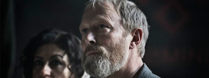 Lars Mikkelsen vinder international Emmy