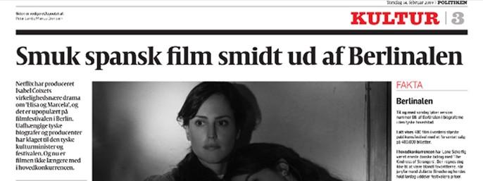 Nye sorte lesbiske film