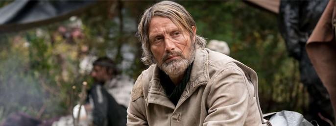Mads Mikkelsen i Indiana Jones - Filmmagasinet Ekko