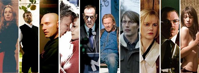 mest sete danske film nogensinde