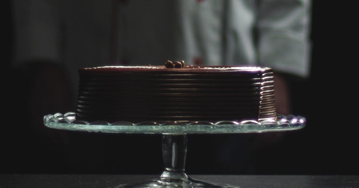 Chocolate - Filmmagasinet Ekko