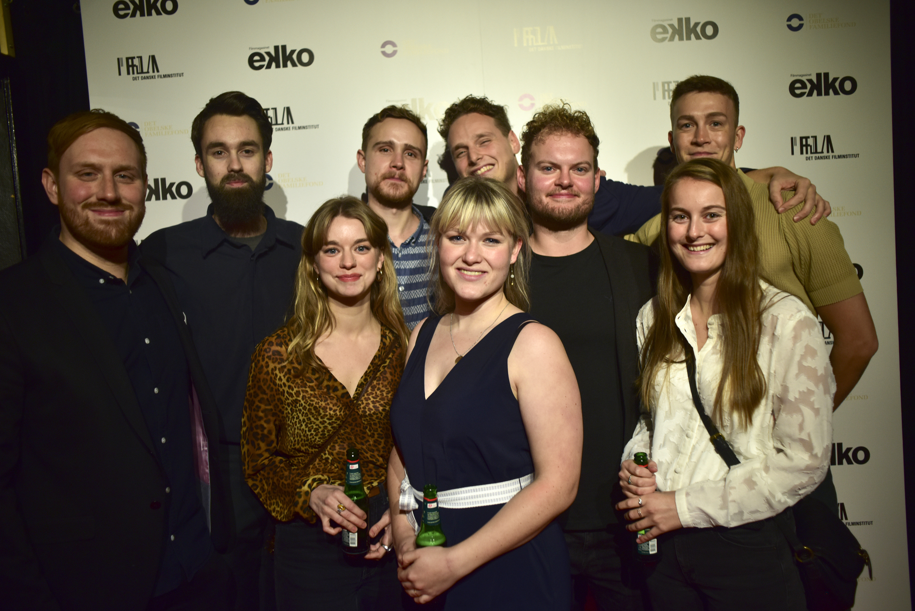 Danske kvindelige skuespillere Halv løn