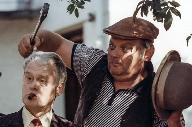 Ove Verner Hansen Er Død Filmmagasinet Ekko