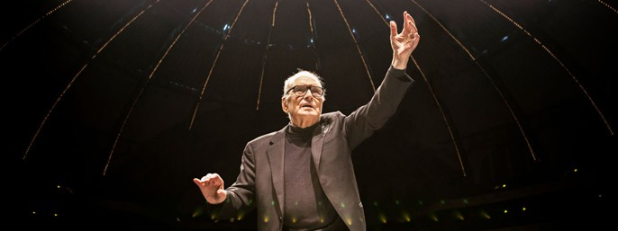 Ennio Morricone  Years Of Music Tour Review