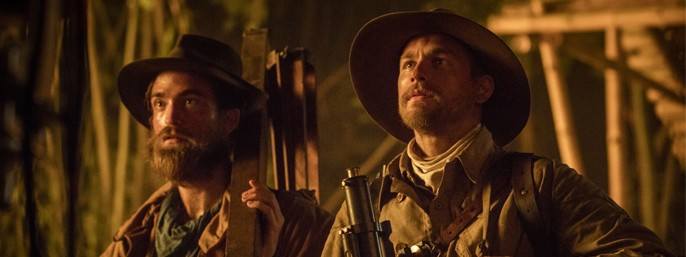 The Lost City of Z - Filmmagasinet Ekko