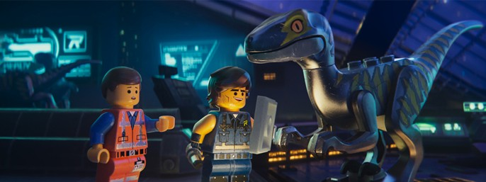 Lego Filmen 2 Filmmagasinet Ekko