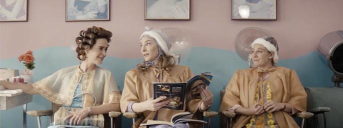 Mrs. America - Filmmagasinet Ekko