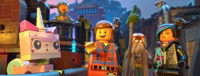 Billedresultat for LEGO Filmen – Et klodset eventyr