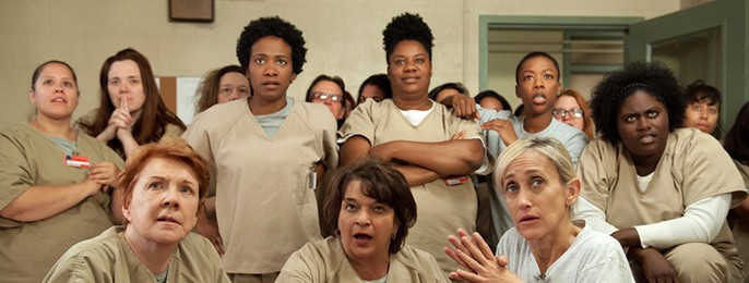 orange is the new black medvirkende